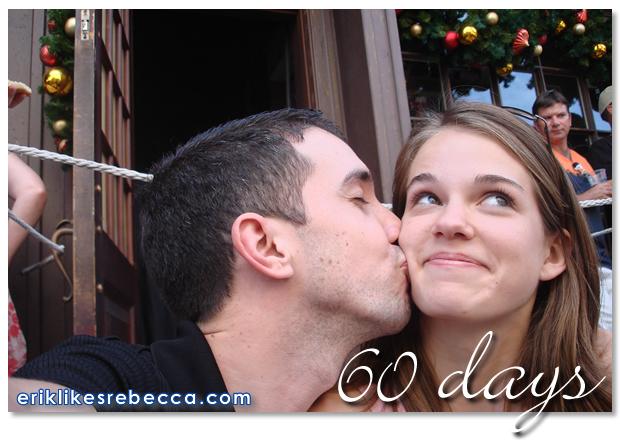60 days...